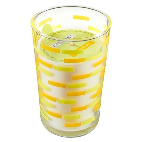 Caldrea Pattern Glass Citron Ginger