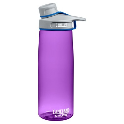 CamelBak Chute Water Bottle - Pink (0.75L)