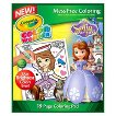 Crayola Color Wonder Refill Book - Sofia the First