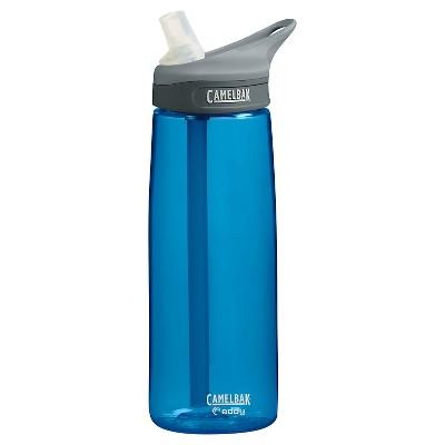 CamelBak Eddy Water Bottle - Navy (.75L)