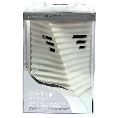 Electric Warmer - Square Twist w/ceramic plate