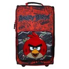 Angry Bird Soft Sided Luggage
