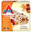 Atkins Daybreak Cranberry Almond Bar - 5 Count