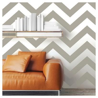 devine color zigzag wallpaper mirage target