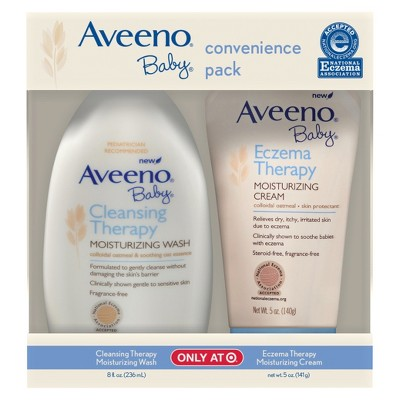 Aveeno Baby Care Kit