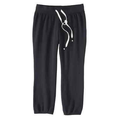 Xhilaration® Juniors Knit Crop