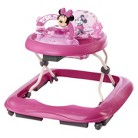 Disney Baby Minnie Mouse Precious Petals Walker