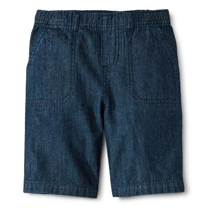 Infant Toddler Boys' Jean Short