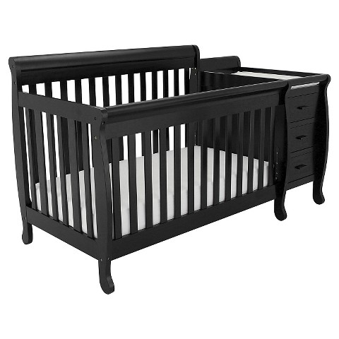 AFG Kimberly Convertible Crib