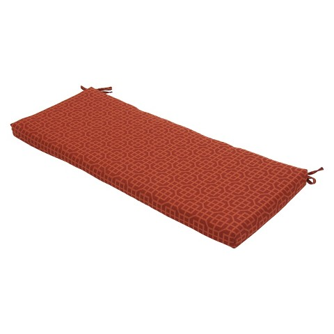 Threshold Outdoor Bench Cushion Target