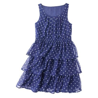 Cherokee® Girls' Dress - Assorted