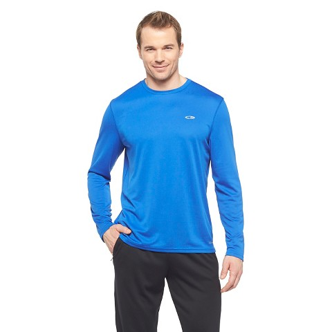 C9 Champion® Men's Tech Long Sleeve T-Shirt