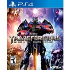 Transformers: Rise of the Dark Spark(PlayStation 4)