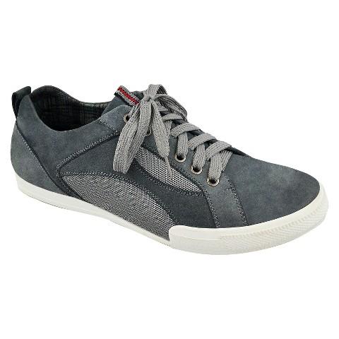 Men's MUK LUKS Alex Sneaker - Grey