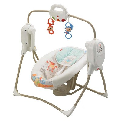 Full-size Swing Fisher-Price