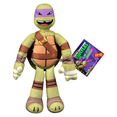 """Sling Shout Donatello  9"""" Plush figure"""