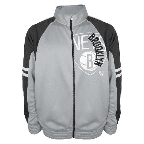 Brooklyn Nets Men's Lightweight Jacket
