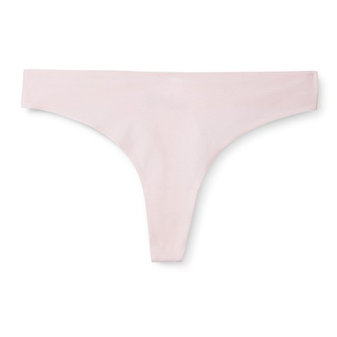 Women's Seamless Bonded Micro Thong - Gilligan & O'Malley™