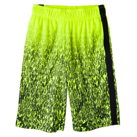 C9 Champion® Boys' Printed Mesh Shorts