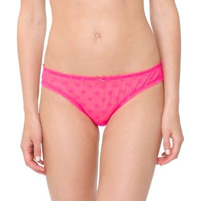 Sheer Bikini Bloomers - Xhilaration®