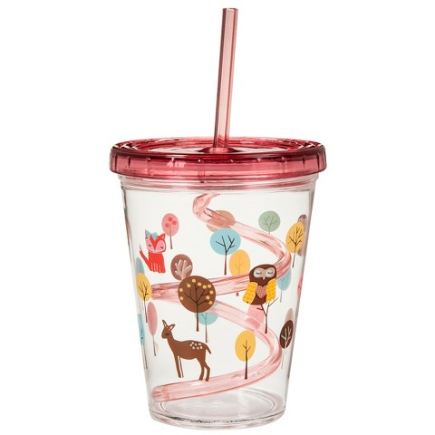 Circo® Peace Nature Sippy Cup Set of 3 - Multicolor