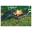 """Good Directions 30"""" Medium Fire Pit with Spark Screen"""
