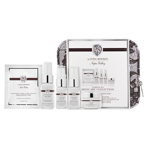 29 Starter Kit Skincare Collection - 3 oz