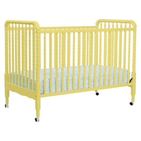 DaVinci Jenny Lind 3-in-1 Crib