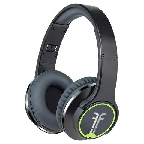 FLIPS HD Headphones and Speakers - Black or White