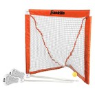 Franklin Sports Youth Lacrosse Set