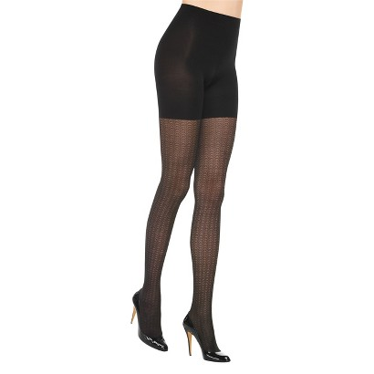 ASSETS® by Sara Blakely® Women's Wishbone Tight 2049 - Black