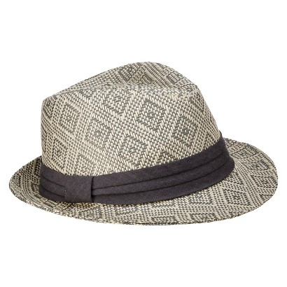 Men's Two Tone Fedora
