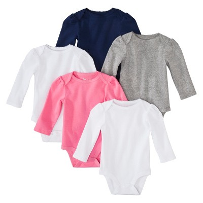 Ecom Child Bodysuits CIRCO