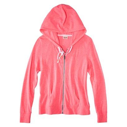 Lightweight Zip Up Hoodie - Mossimo Supply Co.