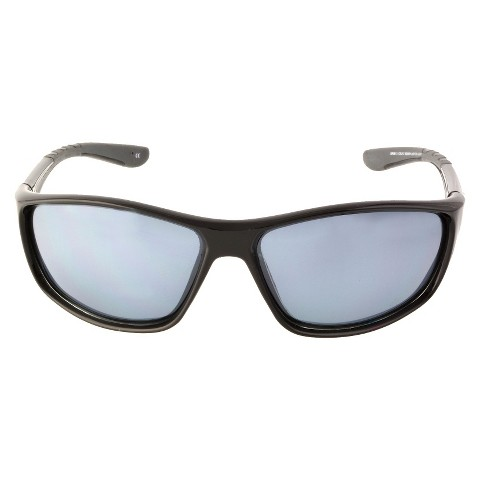 C9 Champion® Wraparound Sunglasses - Black