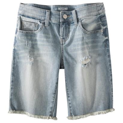 Junior's Bermuda Denim Short