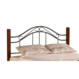 Marston Bed and Headboard Collection - Hillsdale Furniture