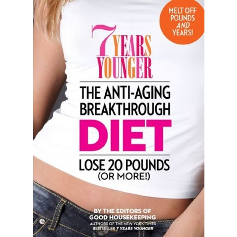 7 Years Younger (Hardcover)