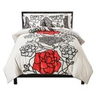Pop Floral Bedding Collection