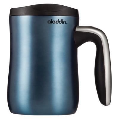 Aladdin Senja Desktop Mug - Marina Matte (16 oz)