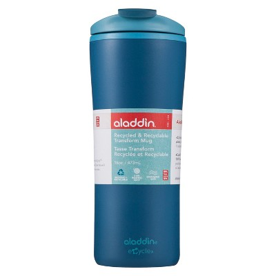 Aladdin Transform Travel Mug - Slate (16 oz)