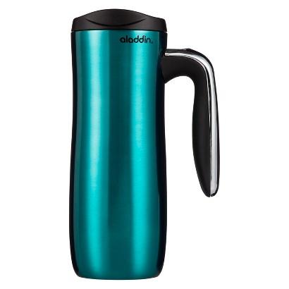 Aladdin Senja Travel Mug with Handle - Ombre Marina (16 oz)