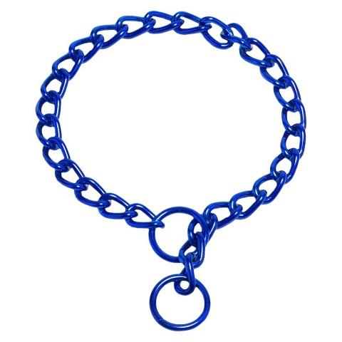 Platinum Pets Chain Training Collar