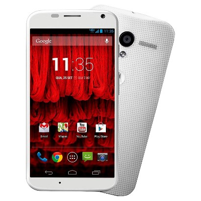 Motorola Moto X Factory Unlocked Cell Phone for GSM Compatible