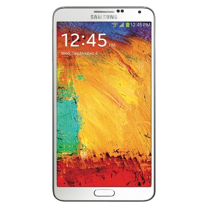 Verizon Samsung Galaxy Note III With New 2-year Contract