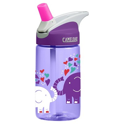 CamelBak Eddy Kids Water Bottle (0.4L)