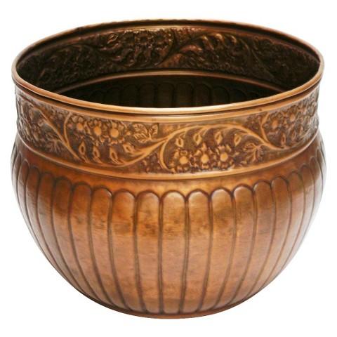 Good Directions La Jolla Hose Pot - Venetian Bronze