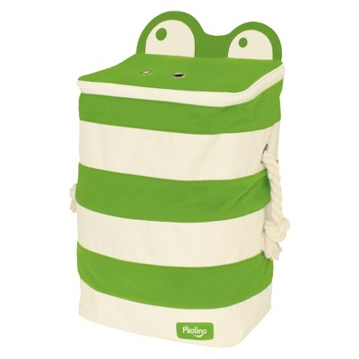P'kolino Monster Storage Bin - Green