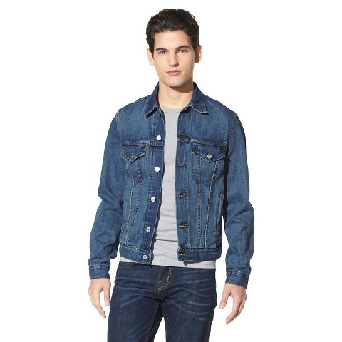 Denizen® Men's Trucker Denim Jacket