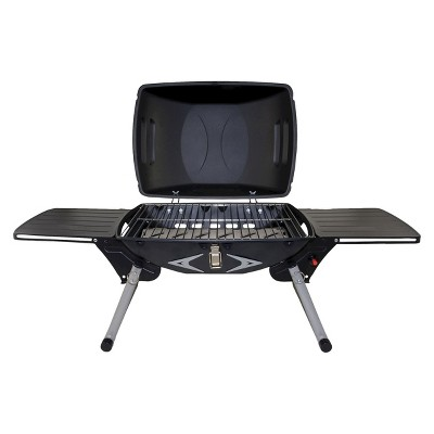 Picnic Time Portagrillo-Heavy-duty portable gas grill